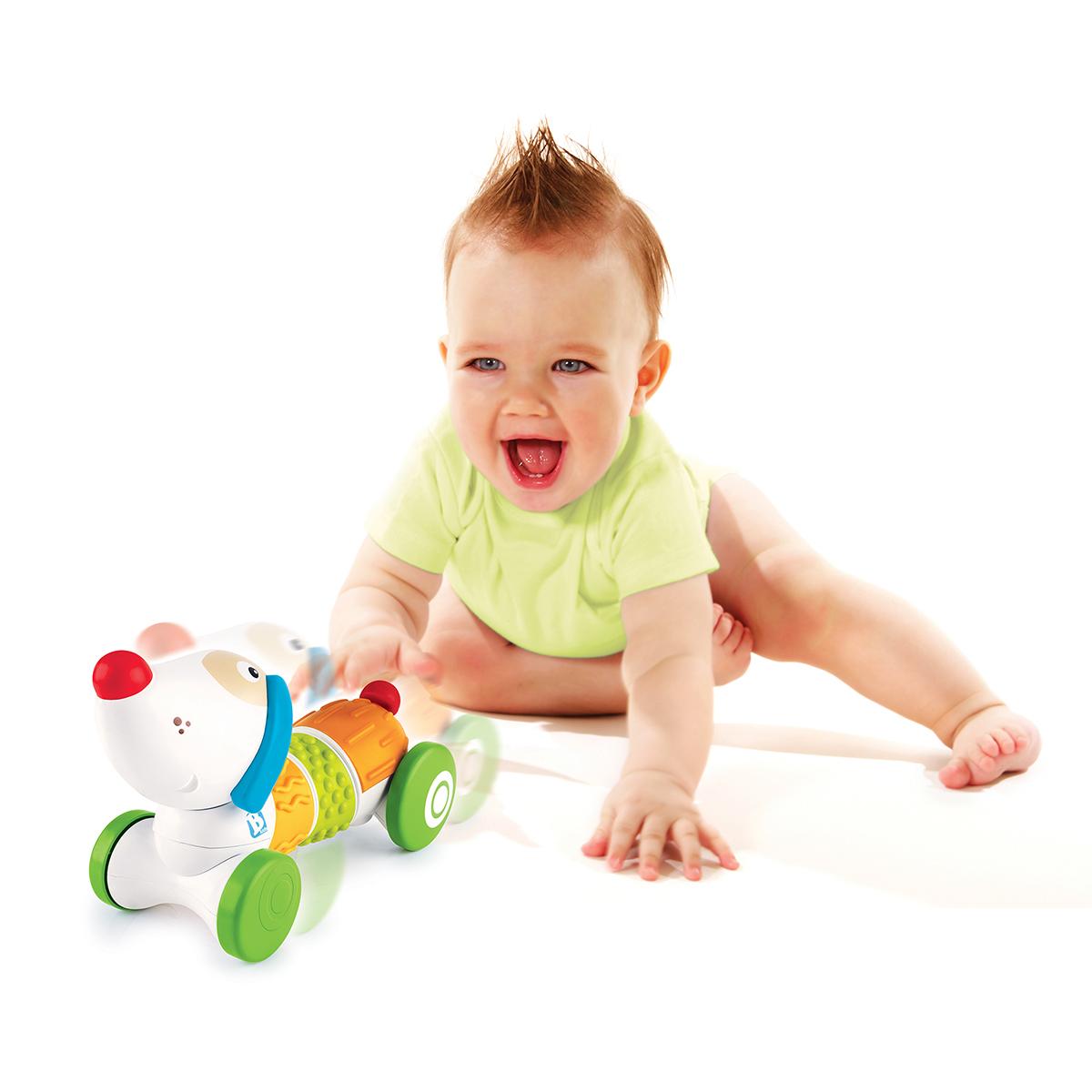 Infantino Sensory Pas