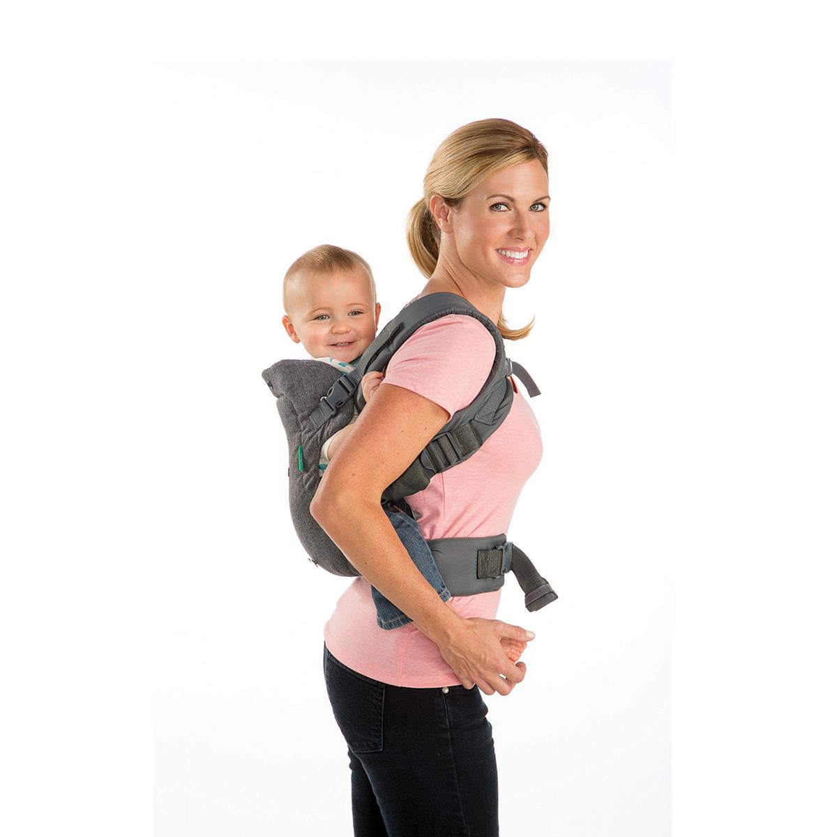 Infantino kengur nosiljka Flip Advanced  4u1