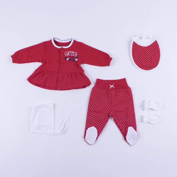 My baby set 1402, 5/1