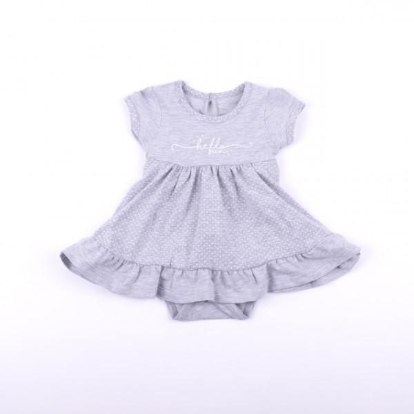 My baby bodi haljina 2238