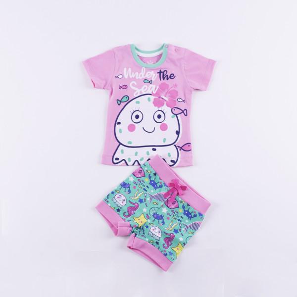 My Baby pidžama 2570, 2-4