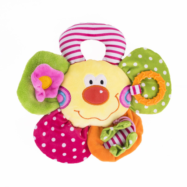 Jungle igračka sa glodalicom