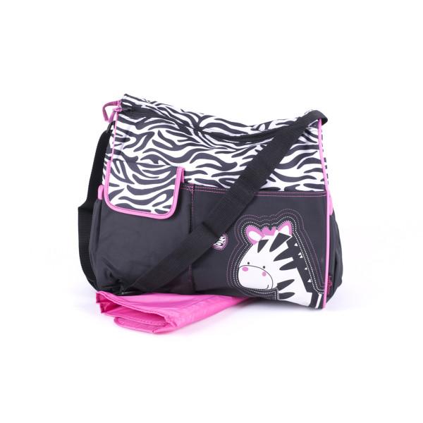 Jungle torba za mame 1007-4L