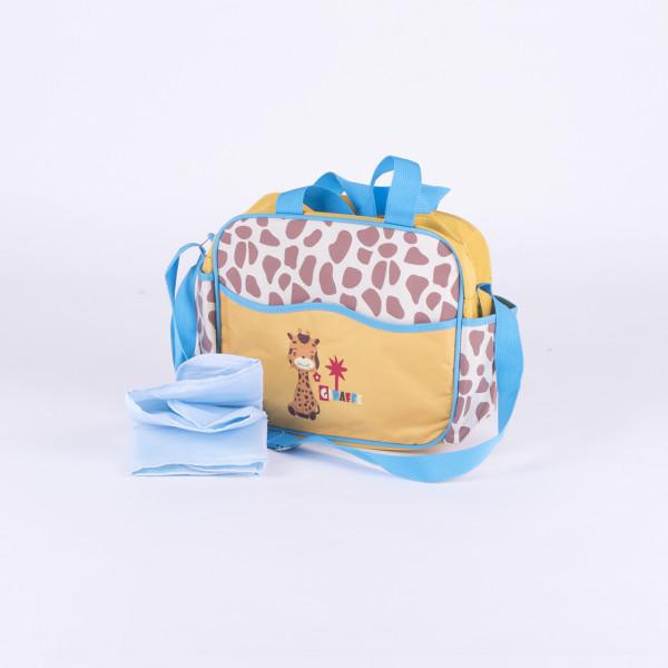 Jungle torba za mame 1098