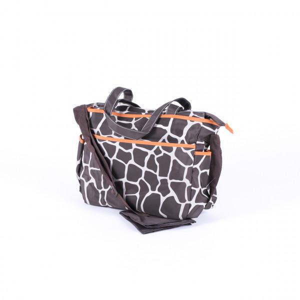 Jungle torba za mame 21
