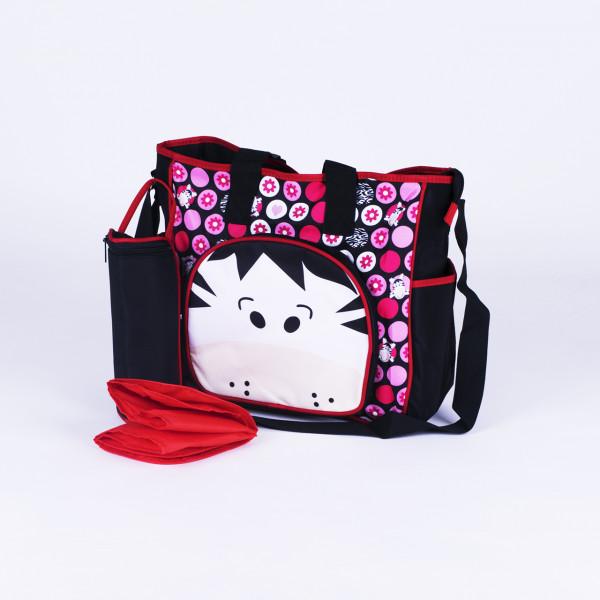 Jungle torba za mame 1093