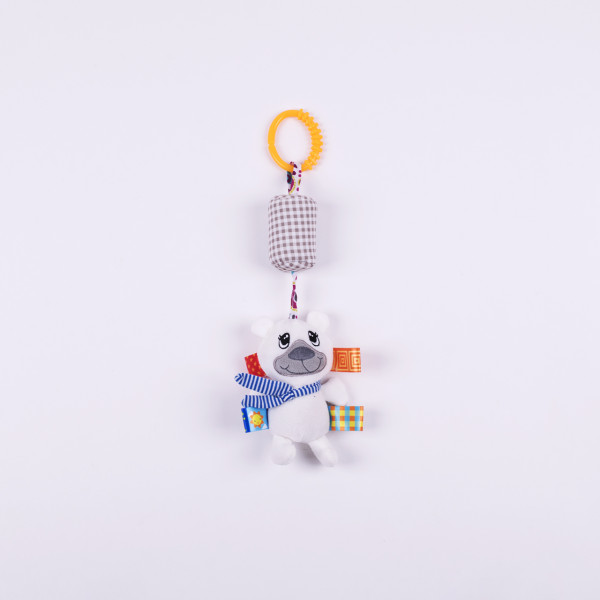 Jungle plišana muzička igračka DE01-C