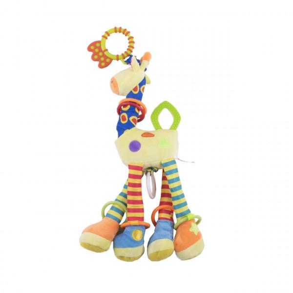 Jungle igračka sa glodalicom THM12