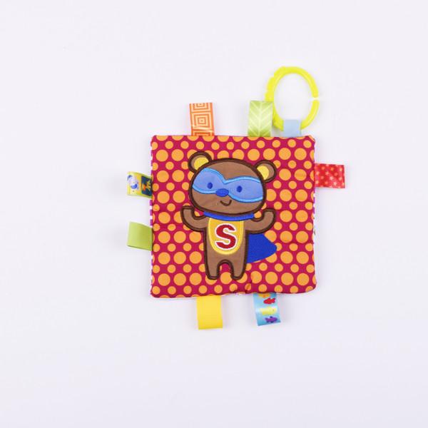 Jungle šuškava igračka 0000-4