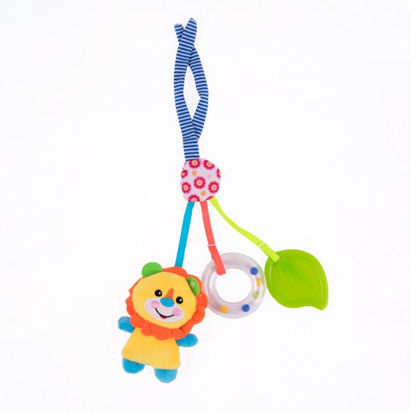 Jungle igračka sa glodalicom DE03-A