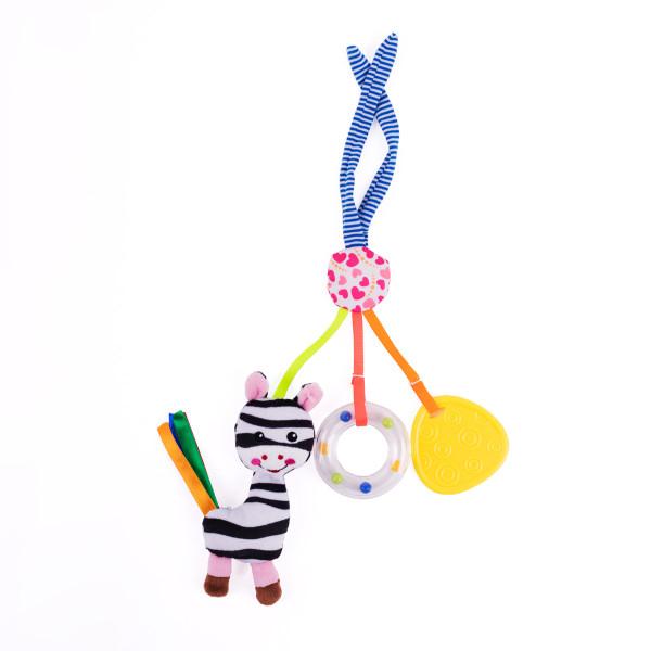 Jungle igračka sa glodalicom DE03-B