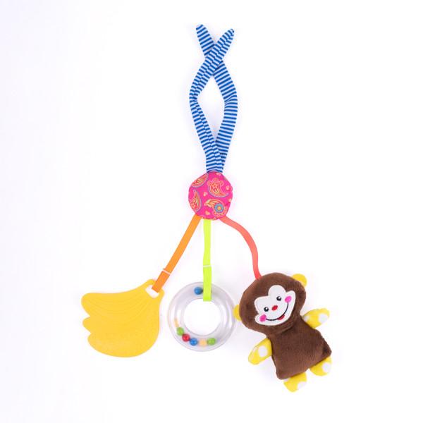 Jungle igračka sa glodalicom DE03-C