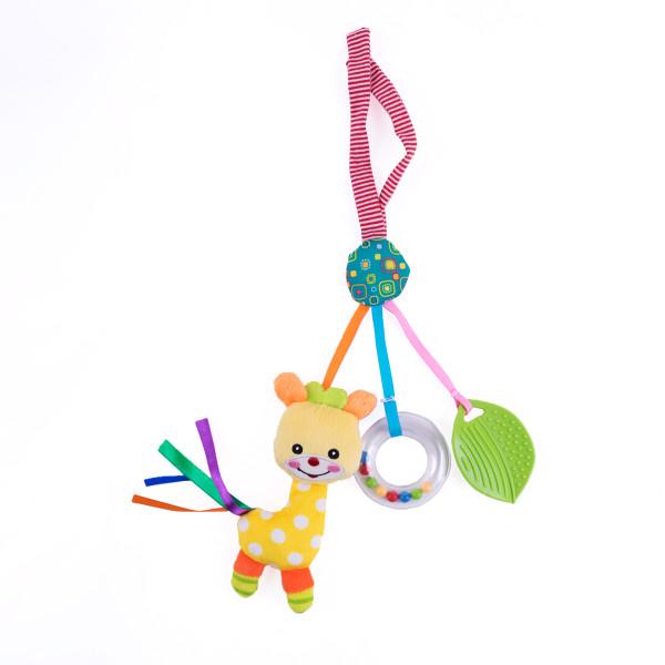 Jungle igračka sa glodalicom DE03-D