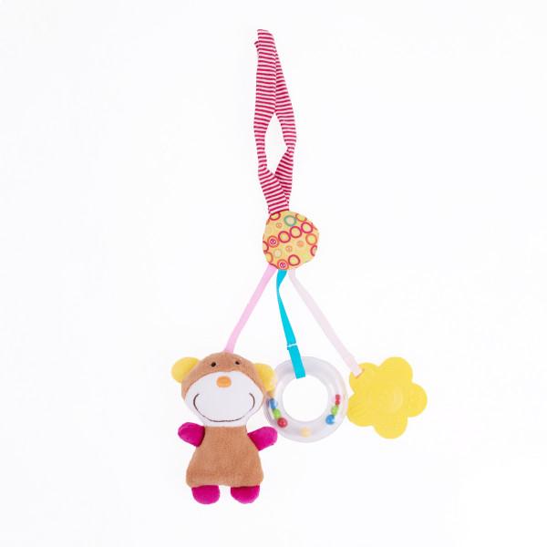 Jungle igračka sa glodalicom DE03-E