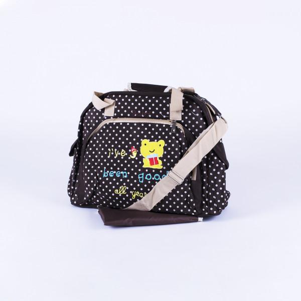 Jungle torba za mame FO-9