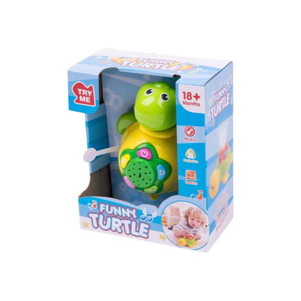 Jungle muzička igračka FO-183