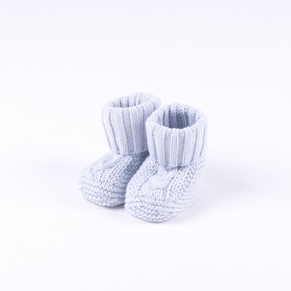 Minky pletene čarape 1325