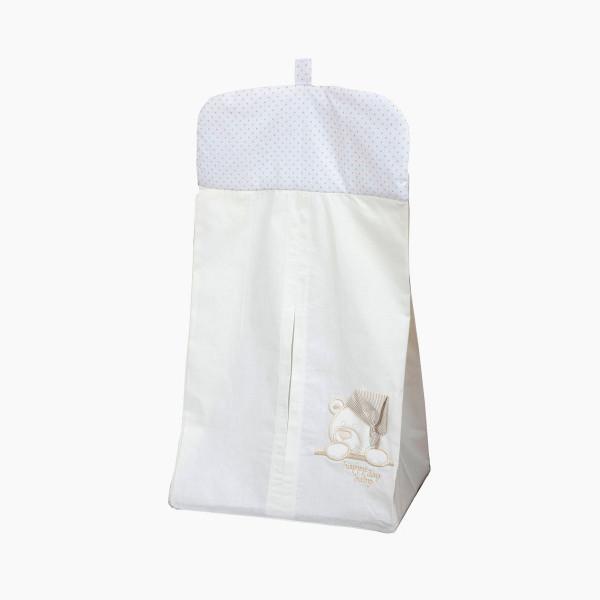 Deksi torba za pelene