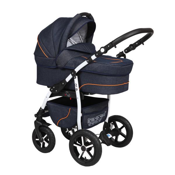 Baby Merc kolica 3u1