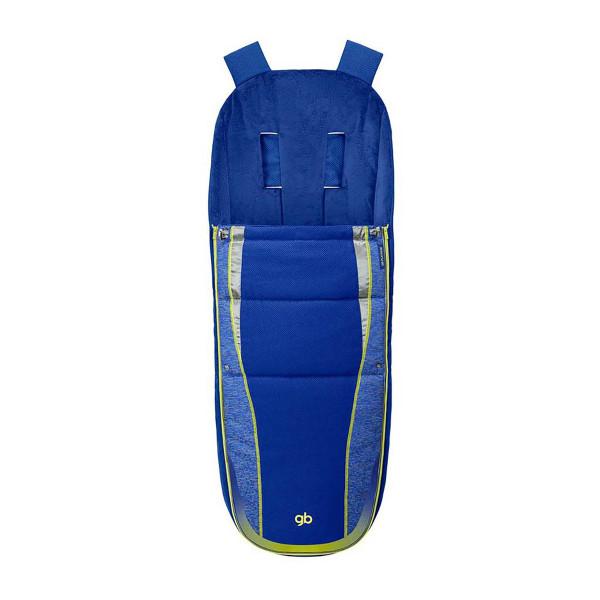 GB navlaka za noge Maris Bold Sports Blue