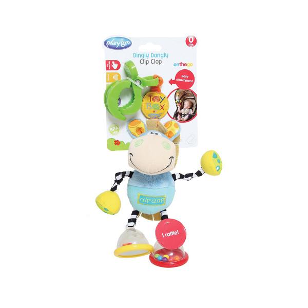 Playgro plišana igračka 0101140