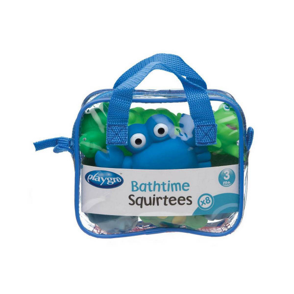 Playgro igračke za kupanje 0109864
