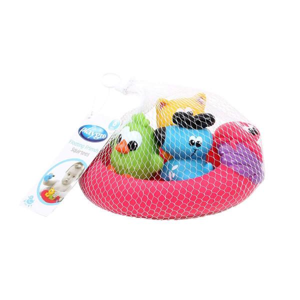 Playgro igračka za kupanje 0183190