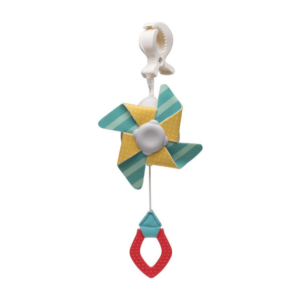 Taf Toys igračka zakačaljka Vetrenjača