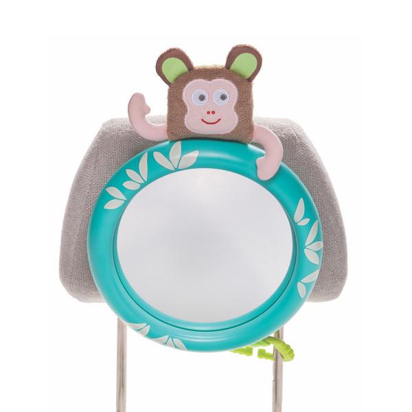 Taf Toys ogledalo za auto Tropical