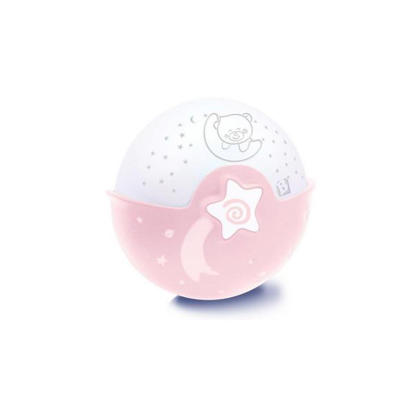 Infantino noćna lampa-R