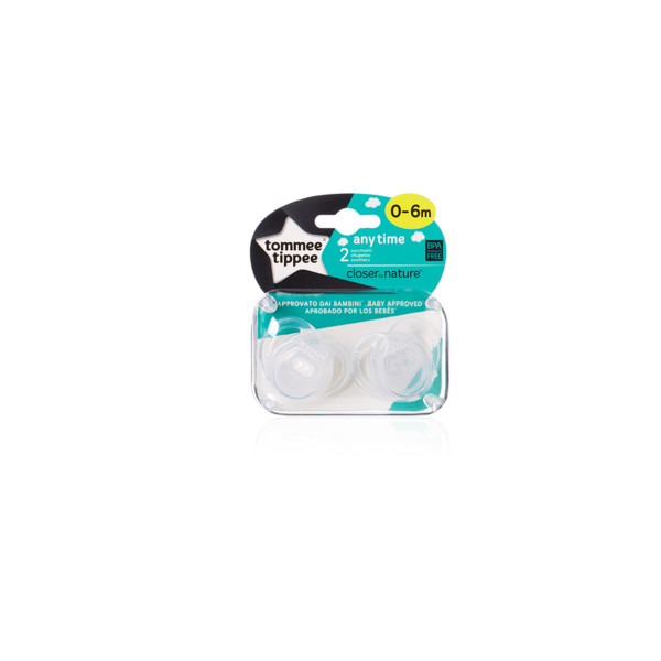 Tommee Tippee anytime varalica 0-6m