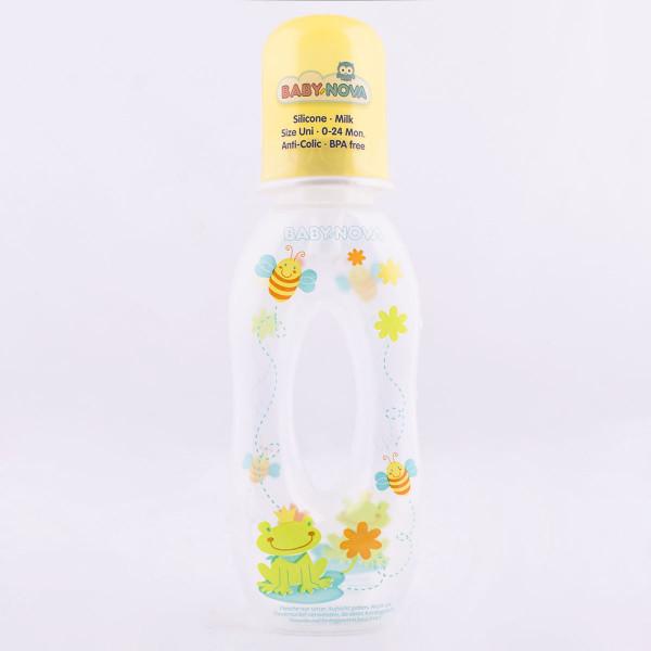 Baby Nova plastična flašica,250ml