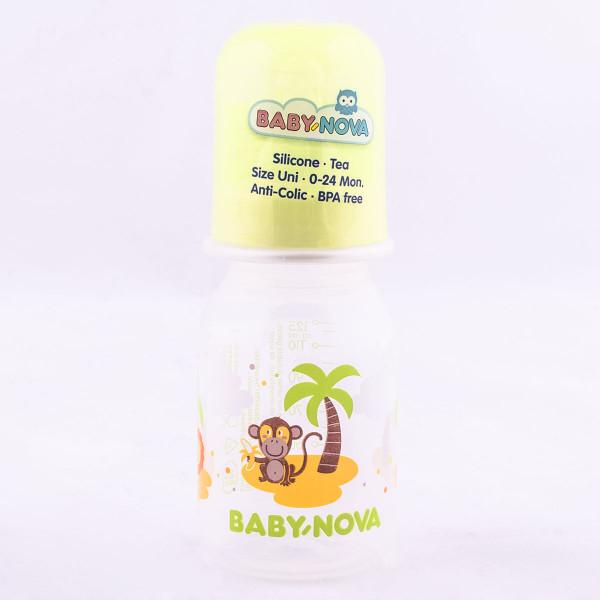 Baby Nova plastična flašica,125ml