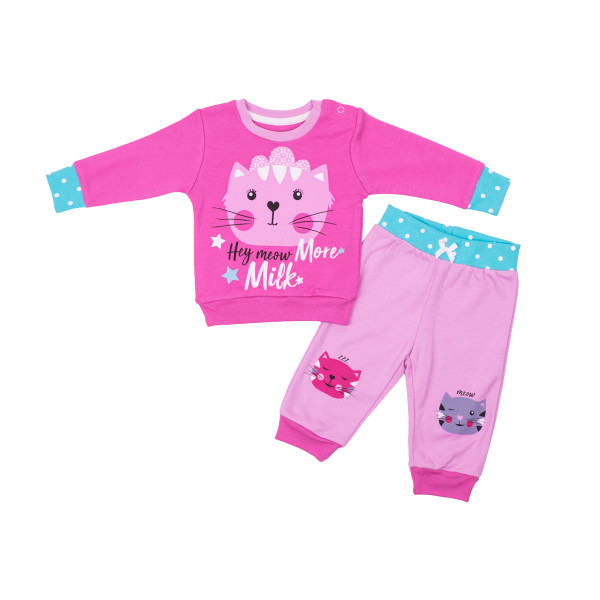 My baby pidžama 2822, 62-86