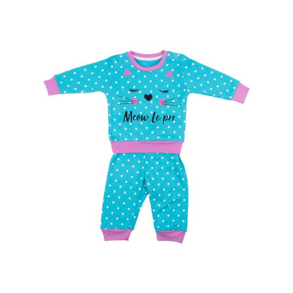 My baby pidžama 2852, 2-5