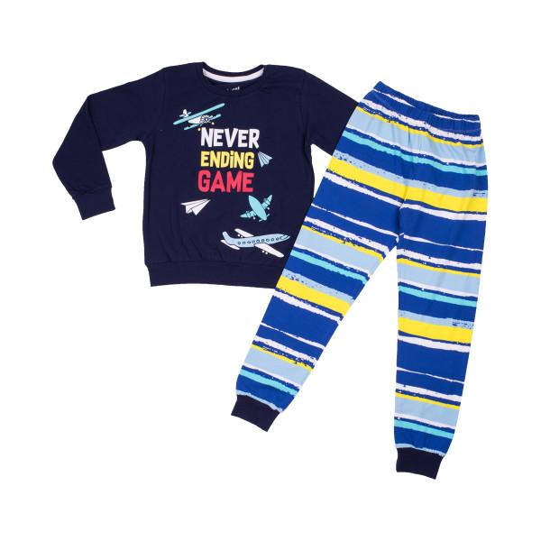 4ME pidžama 2850, 6-10
