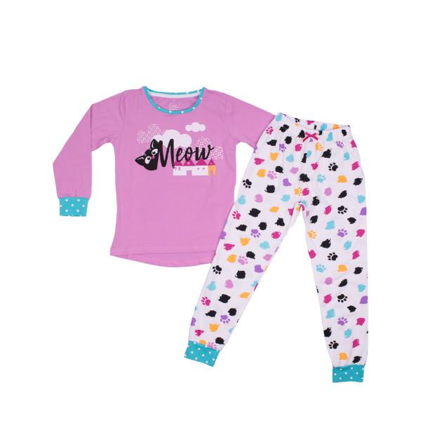 Magic Girl pidžama 2835, 6-10