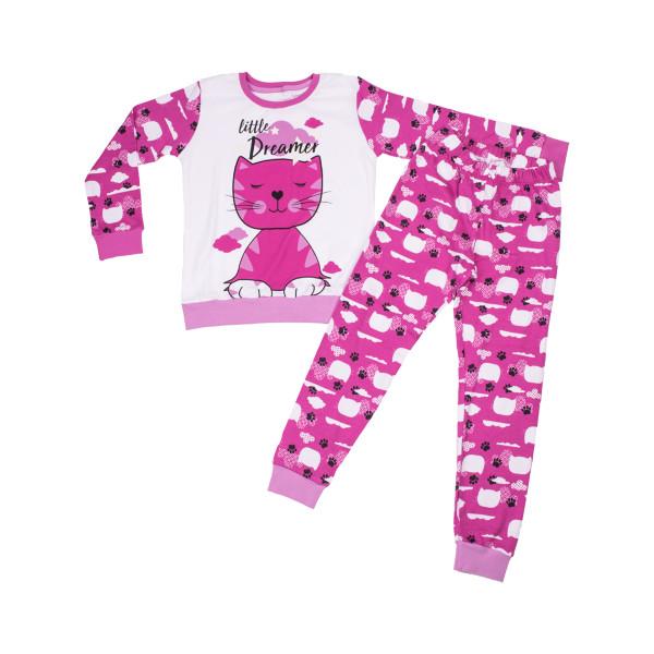 Magic Girl pidžama 2837, 6-10