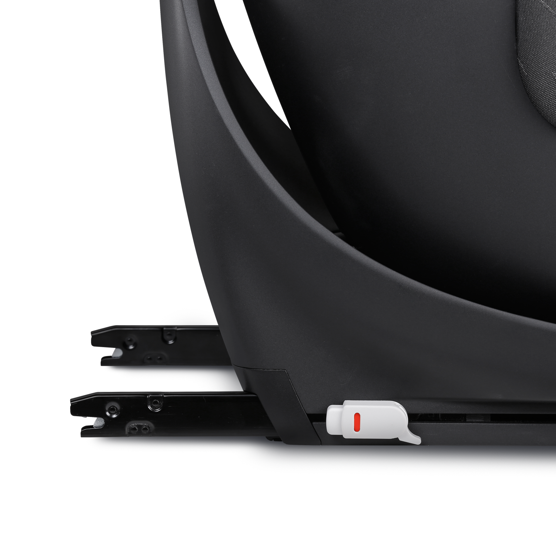 GB autosedište Vaya i-Size black, 0-18kg