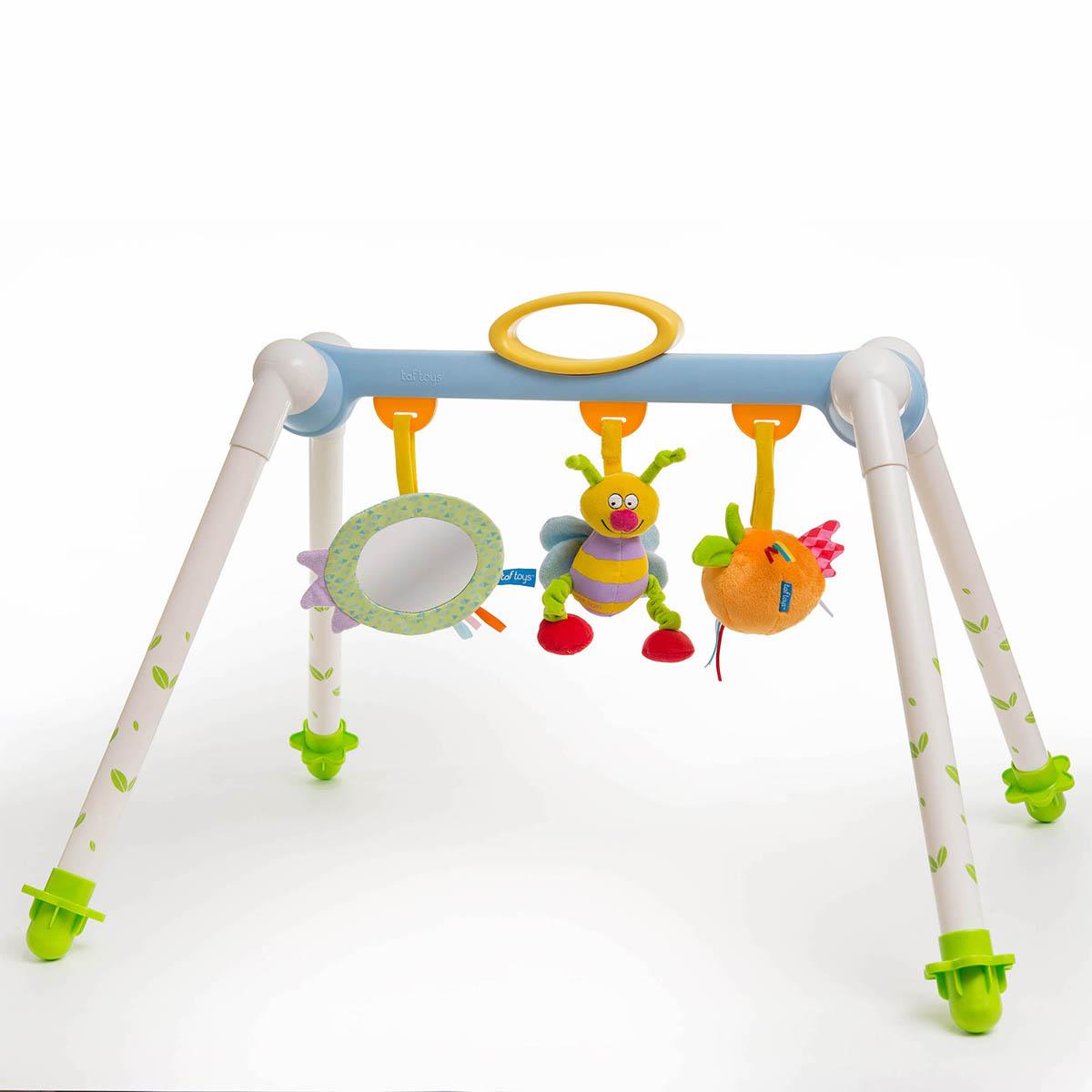 Taf Toys gimnastika Take-to-play