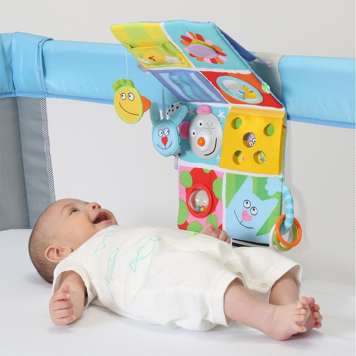 Taf Toys igračka za krevetac