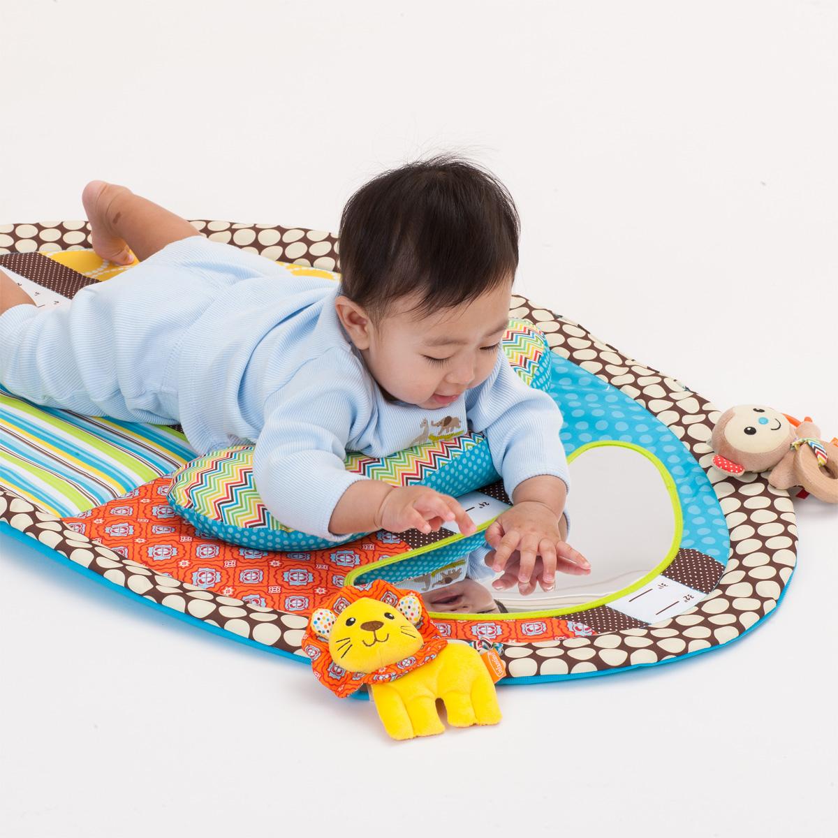 Infantino podloga za igru