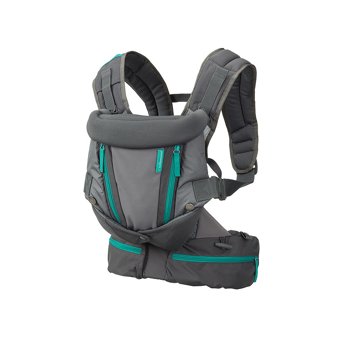 Infantino nosiljka Multi pocket