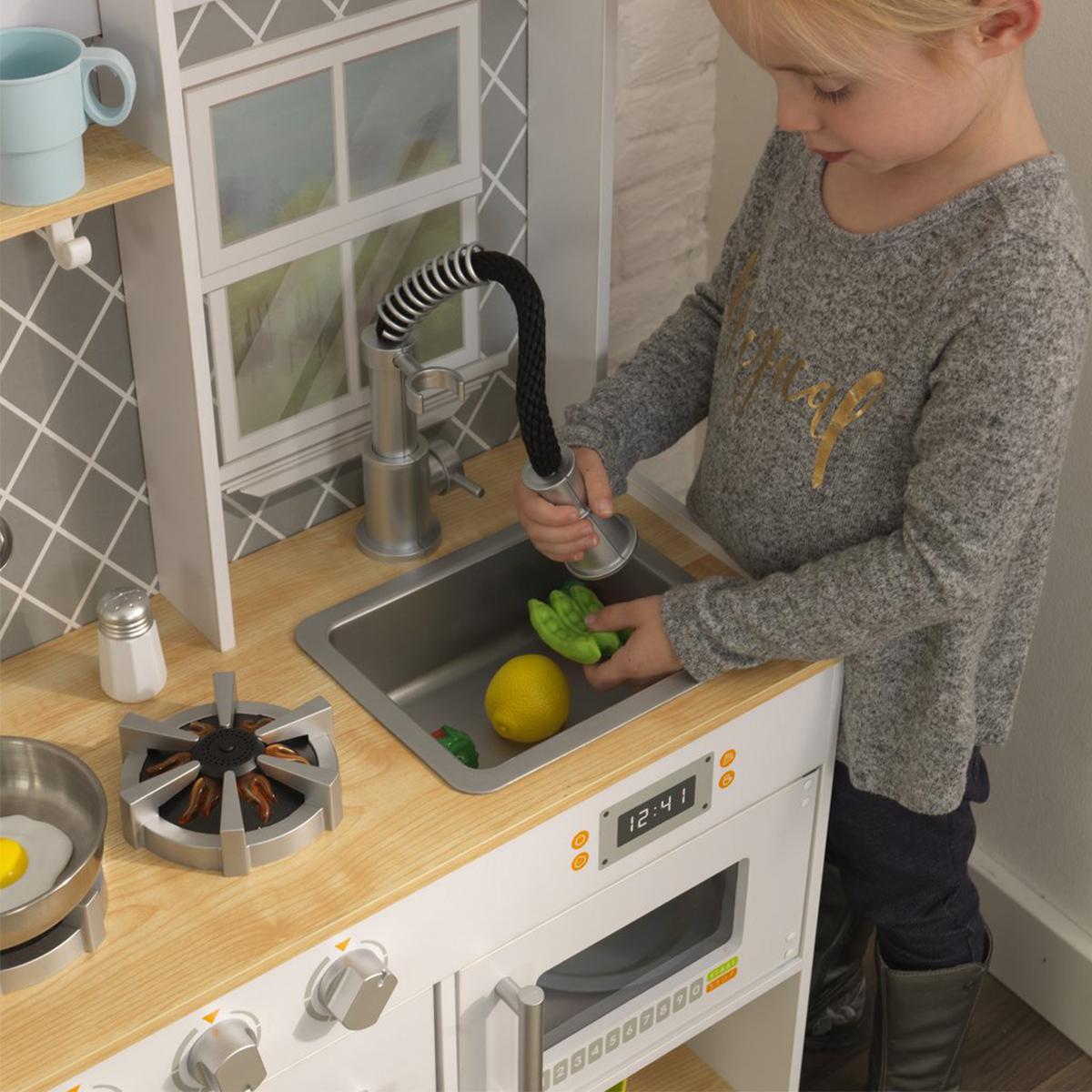 KidKraft kuhinja Hajde da kuvamo
