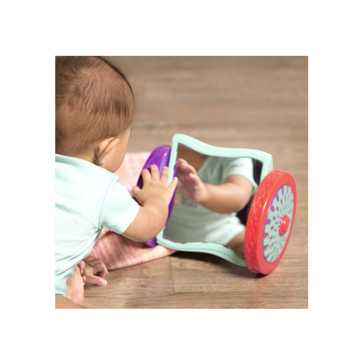 B toys edukativno ogledalo