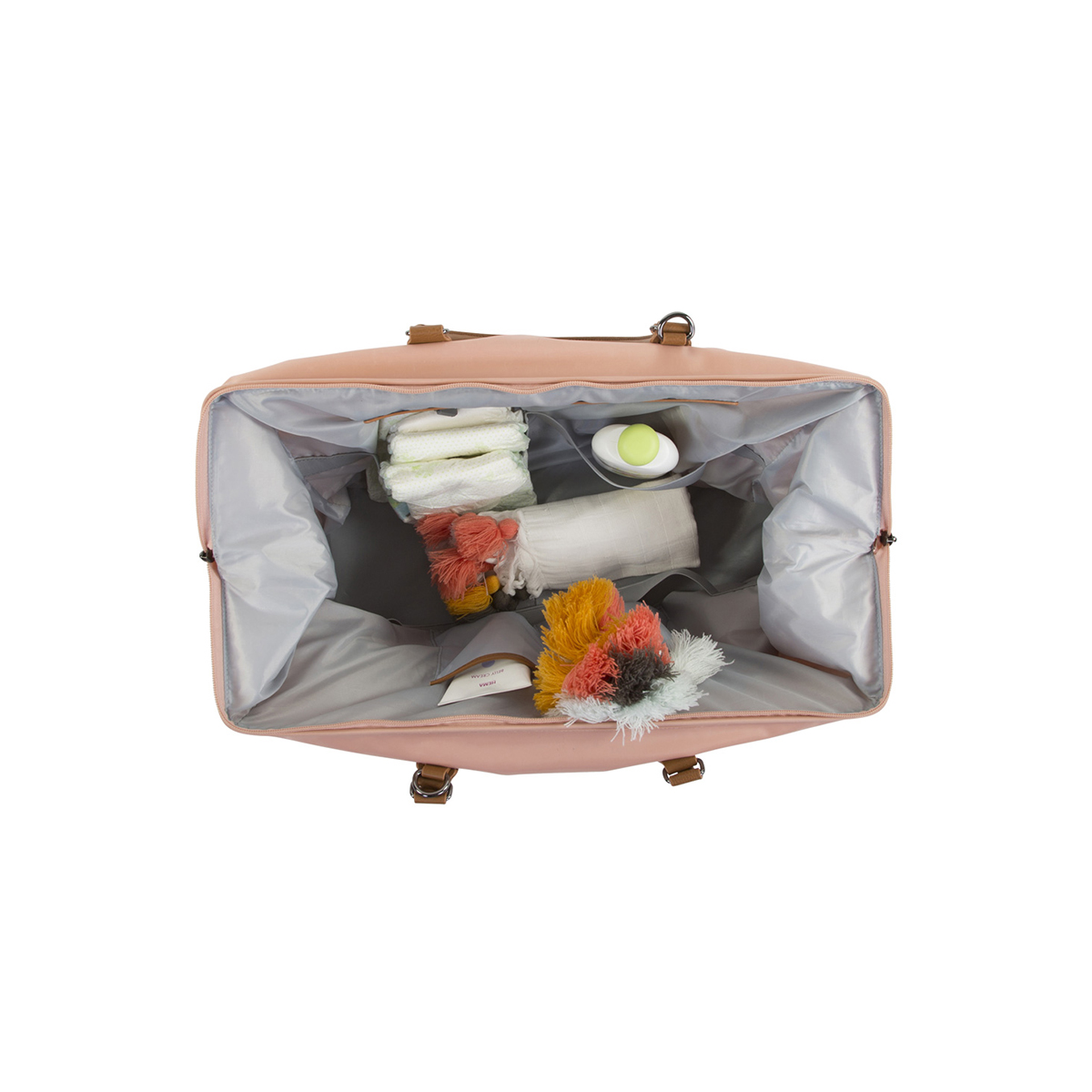 Childhome torba MOMMY BAG