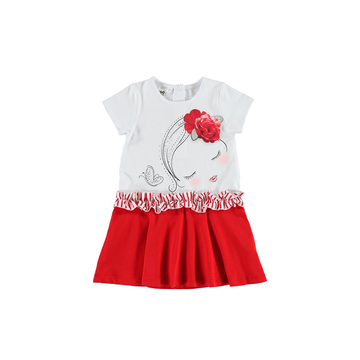 IDO haljina W750, 2-7