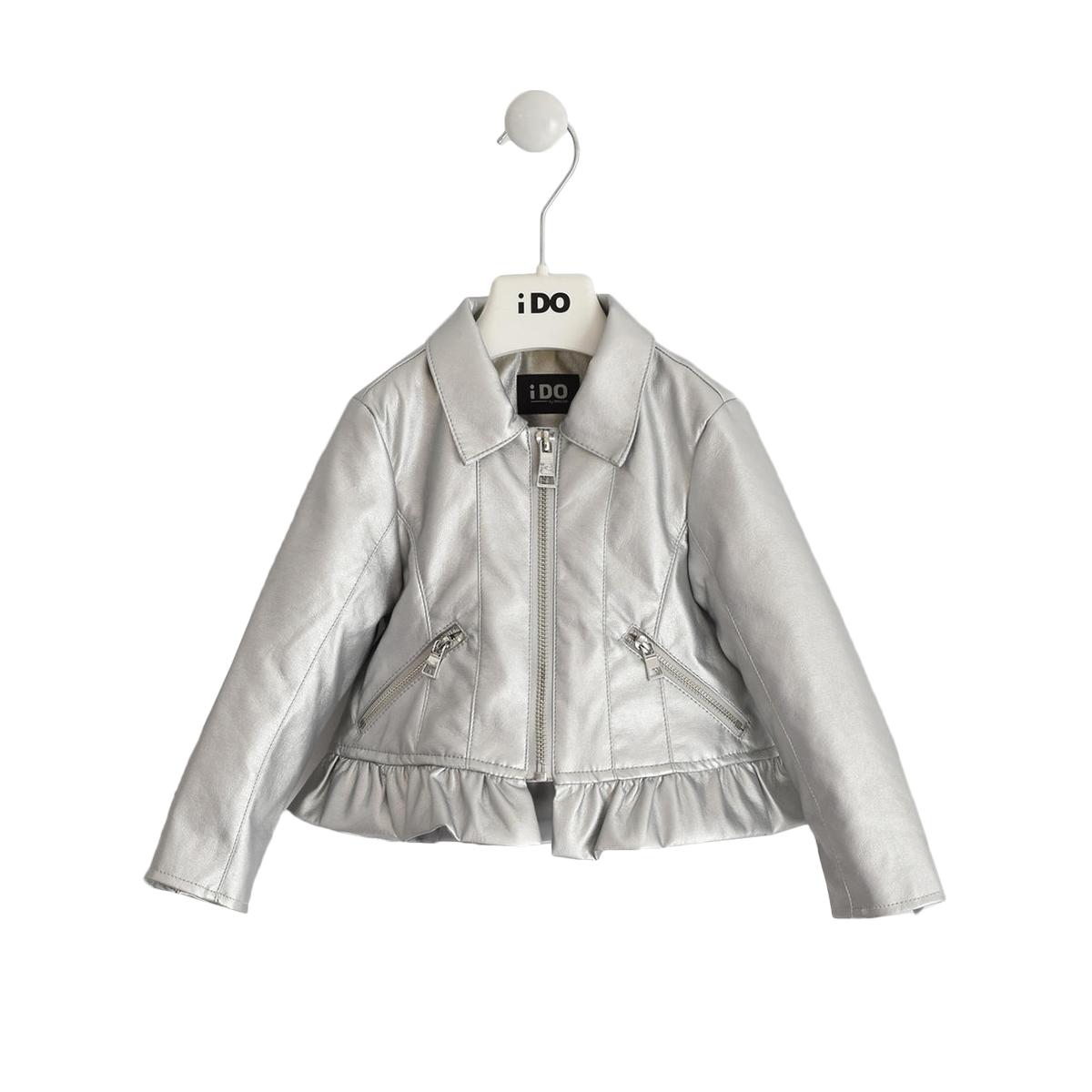 iDO jakna eko koža J355, 2-6