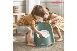 Kako pripremiti dete za odvikavanje od pelena