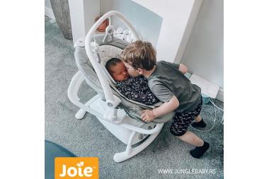 Njihalice - najbolji način da umirite bebu
